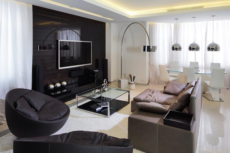 74 Small Living Room Design Ideas-26