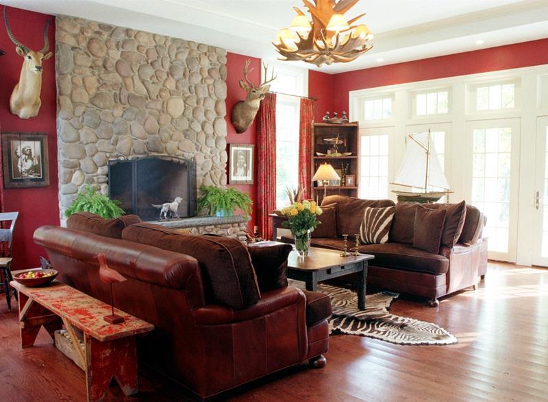 74 Small Living Room Design Ideas-38