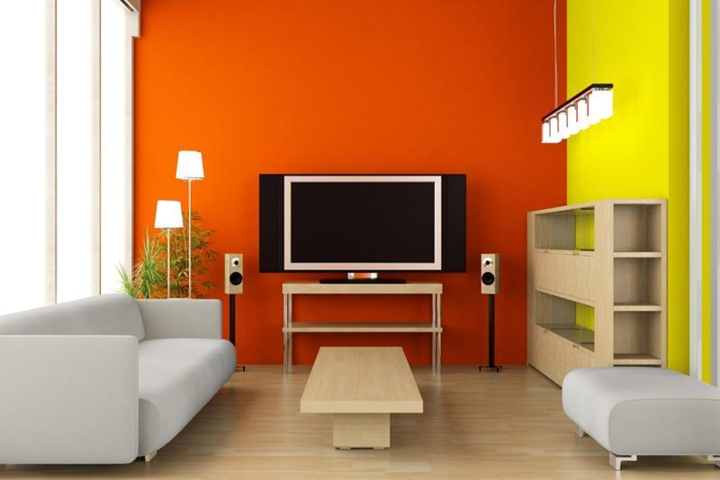 74 Small Living Room Design Ideas-47