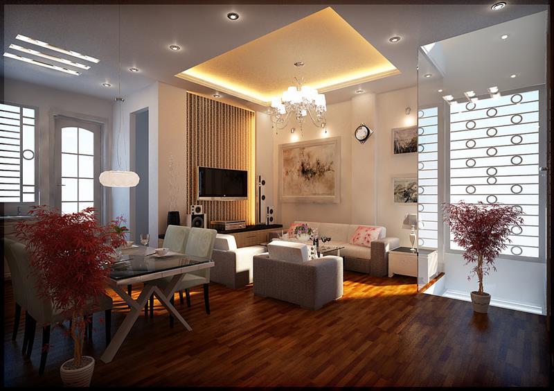 74 Small Living Room Design Ideas-63