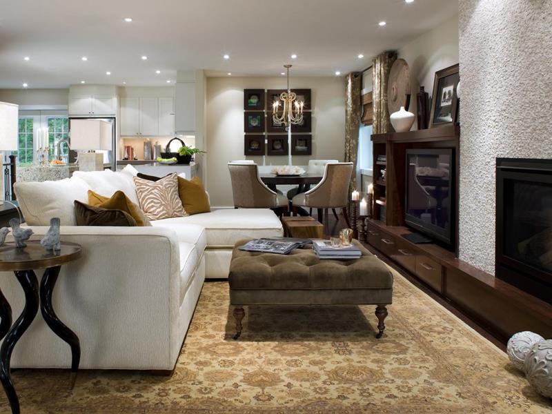 74 Small Living Room Design Ideas-64