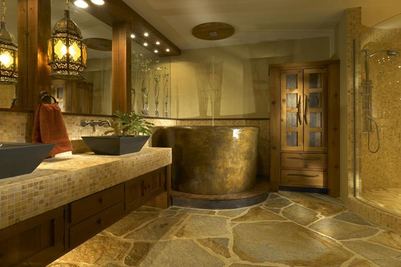 The Ultimate Bathroom Design Guide-TOC