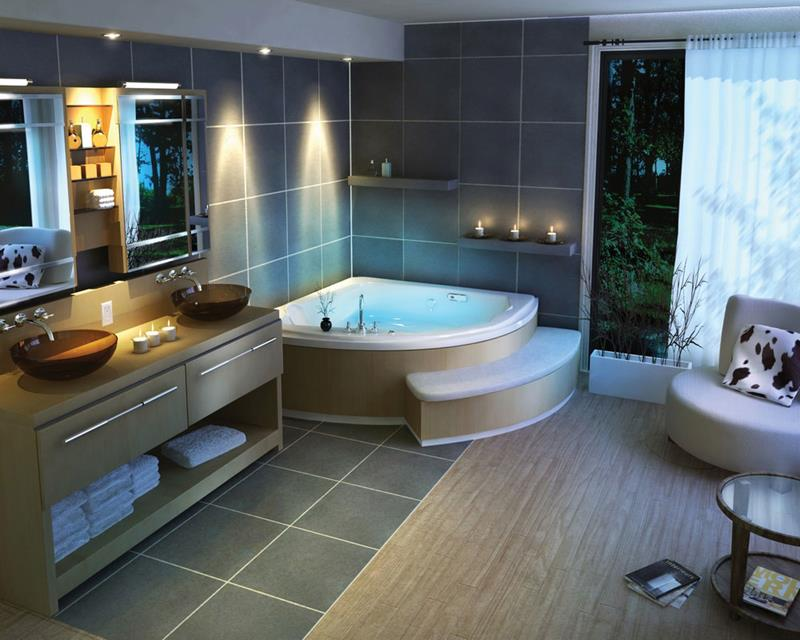 The Ultimate Bathroom Design Guide-title