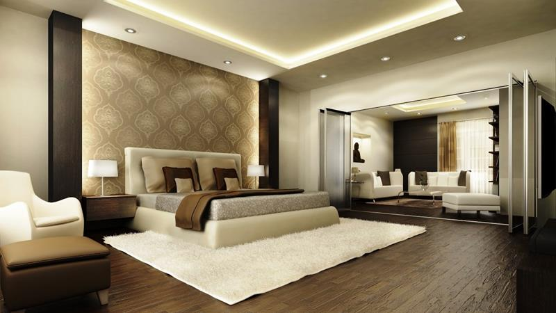 The Ultimate Bedroom Design Guide-4