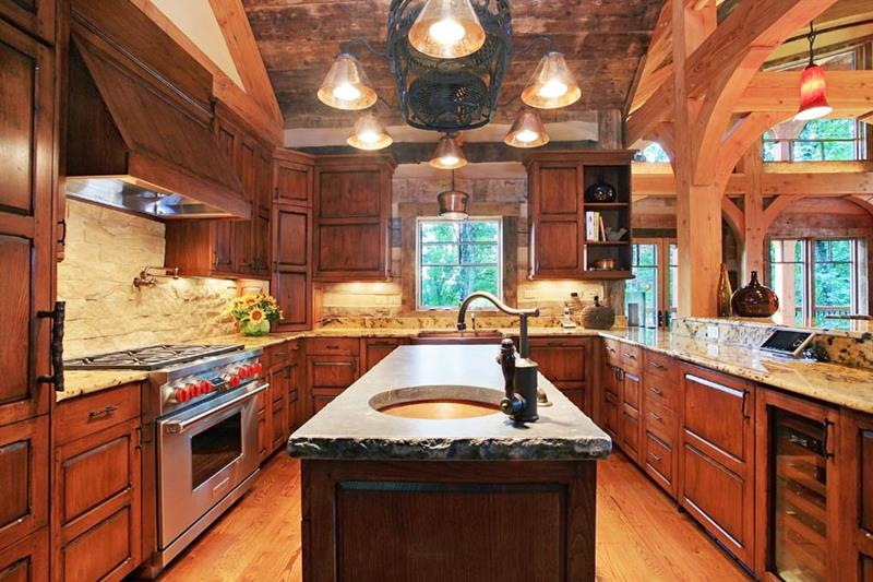 The Ultimate Kitchen Design Guide-2d