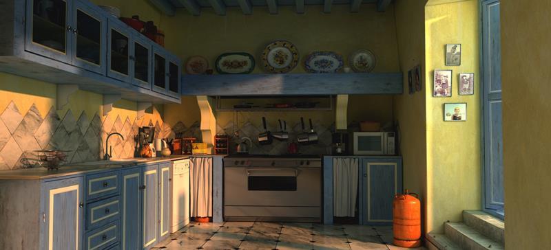 The Ultimate Kitchen Design Guide-4e