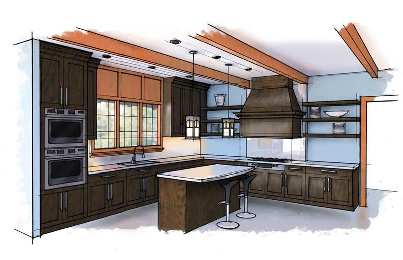 The Ultimate Kitchen Design Guide-TOC