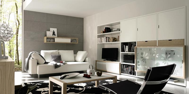 The Ultimate Living Room Design Guide-2