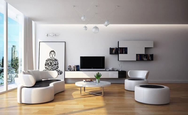 The Ultimate Living Room Design Guide-2a
