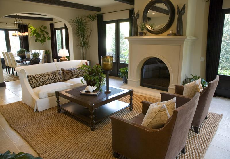The Ultimate Living Room Design Guide-3b