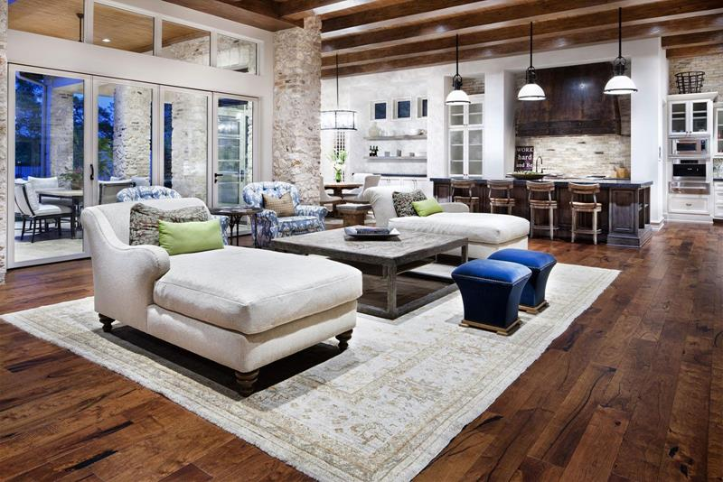 The Ultimate Living Room Design Guide-3d