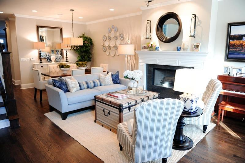 The Ultimate Living Room Design Guide-3k