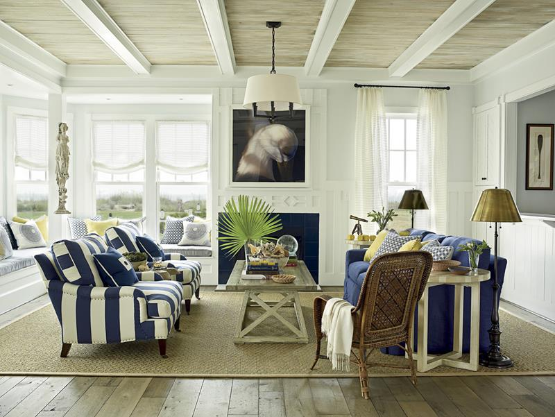 The Ultimate Living Room Design Guide-4b