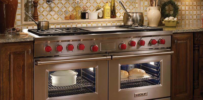 10 Luxury Kitchen Appliances That Are Worth Your Money-10b