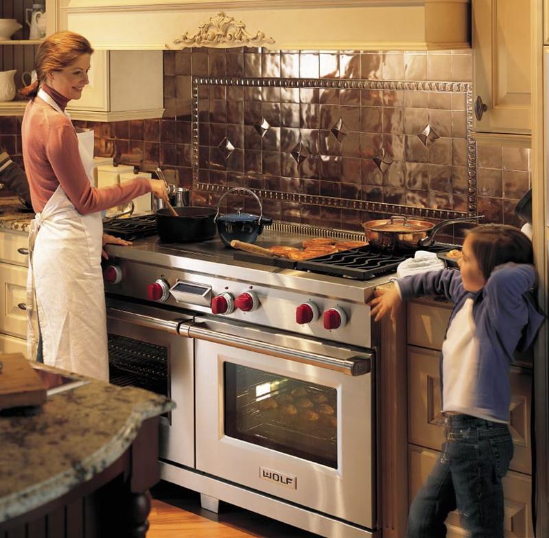 10 Luxury Kitchen Appliances That Are Worth Your Money-10c