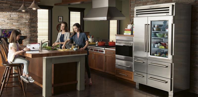 10 Luxury Kitchen Appliances That Are Worth Your Money-6b