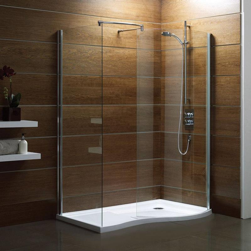 37 Bathrooms With Walk In Showers-2