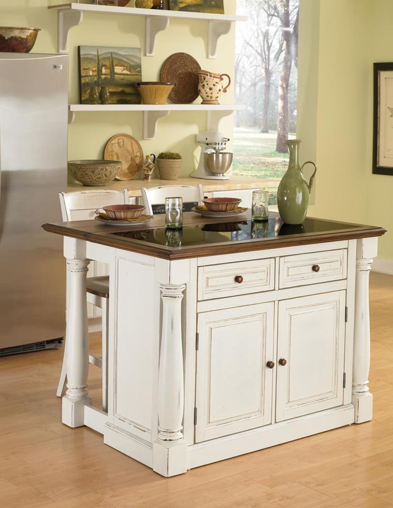 awesome kitchen islands 51 awesome small kitchen with island designs 2925
