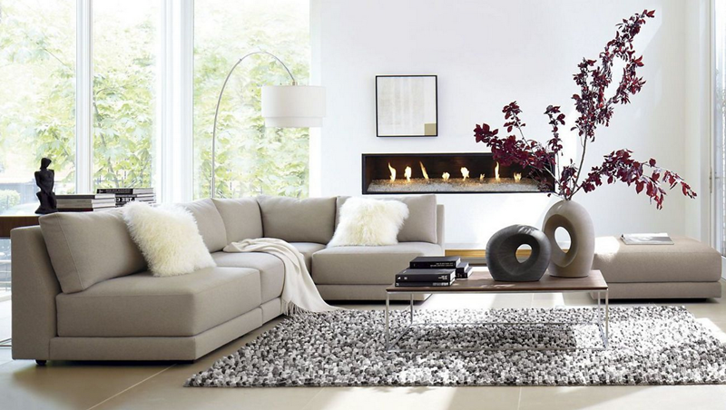 54 Comfortable and Cozy Living Room Designs-11