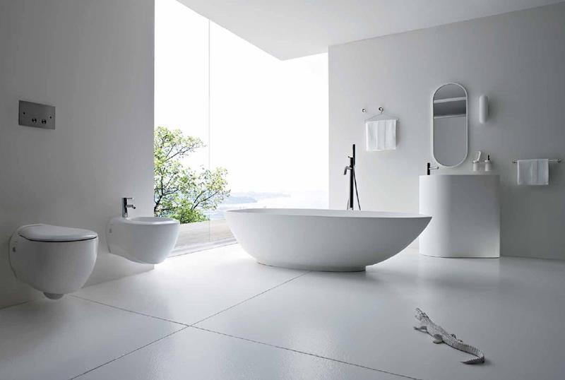 55 Amazing Luxury Bathroom Designs-14