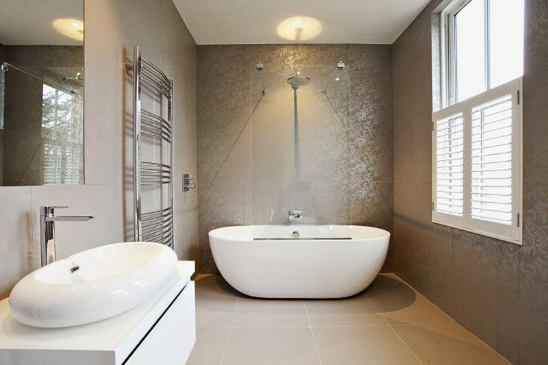 55 Amazing Luxury Bathroom Designs-20