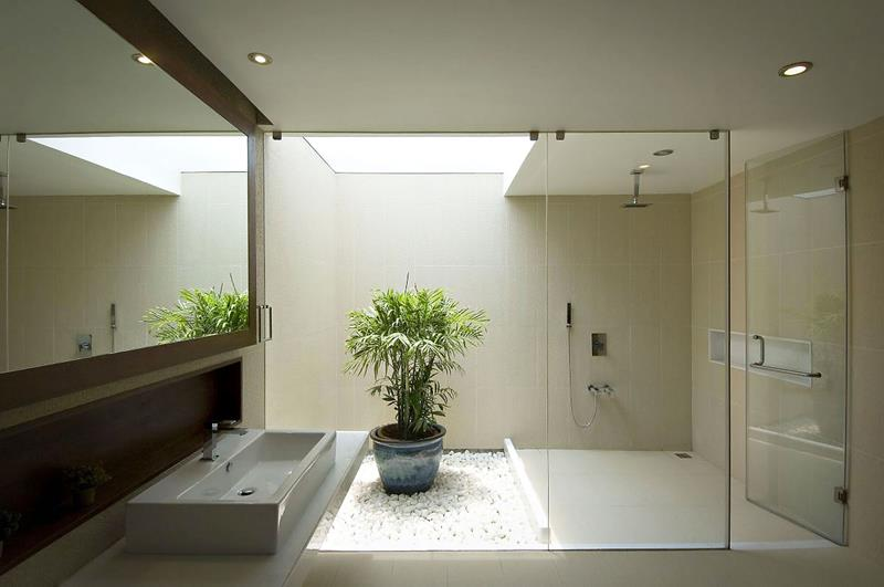 55 Amazing Luxury Bathroom Designs-24
