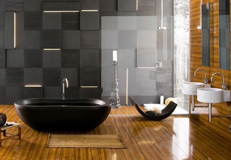 55 Amazing Luxury Bathroom Designs-29