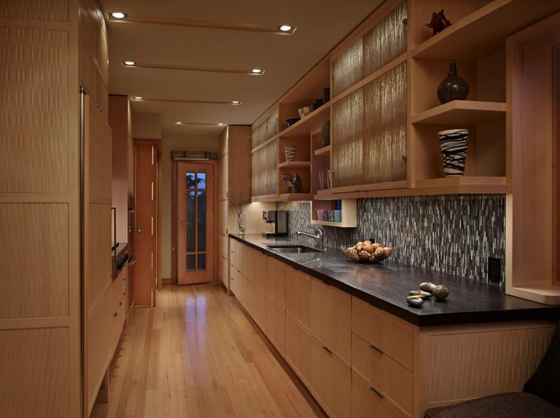81 Absolutely Amazing Wood Kitchen Designs-28