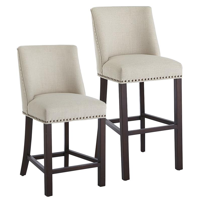 A Guide to Different Types of Barstools and Counter Stools-1