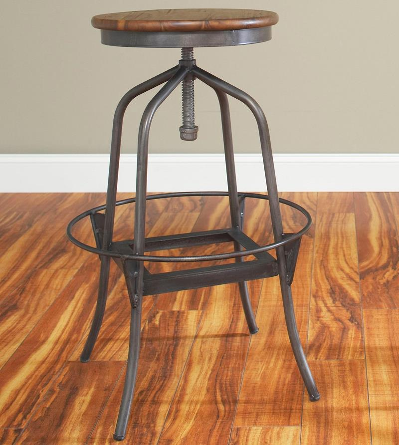 A Guide to Different Types of Barstools and Counter Stools-3d