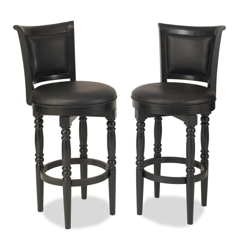 A Guide to Different Types of Barstools and Counter Stools-4d