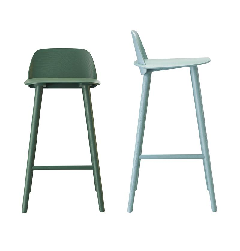 A Guide to Different Types of Barstools and Counter Stools-5e
