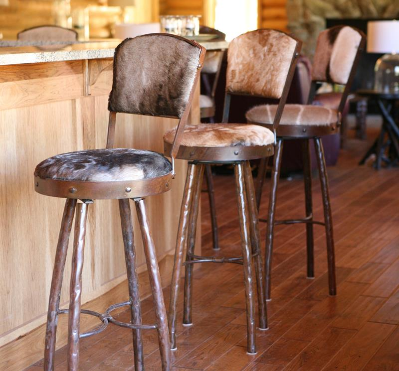 A Guide to Different Types of Barstools and Counter Stools-5g