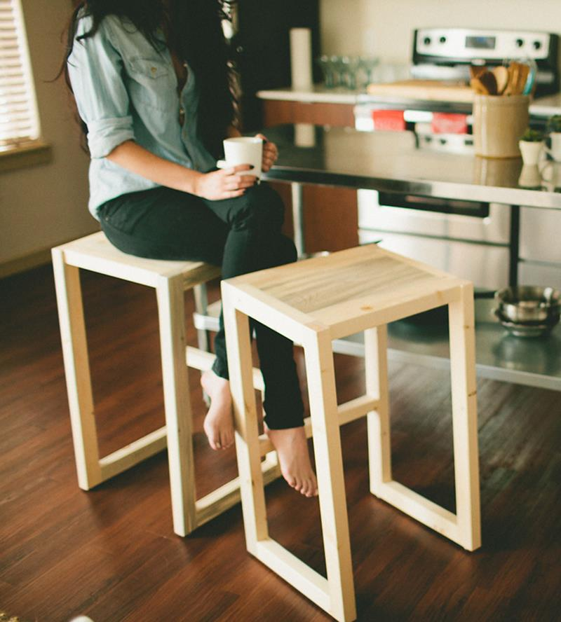 A Guide to Different Types of Barstools and Counter Stools-6a
