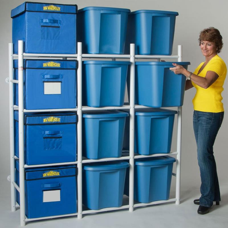 Home Storage Ideas For Every Room-2a