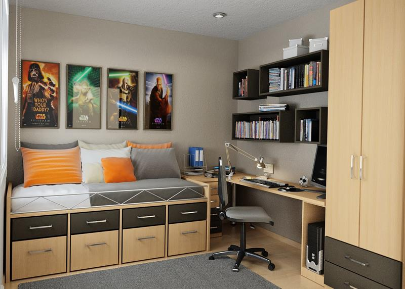 Home Storage Ideas For Every Room-8