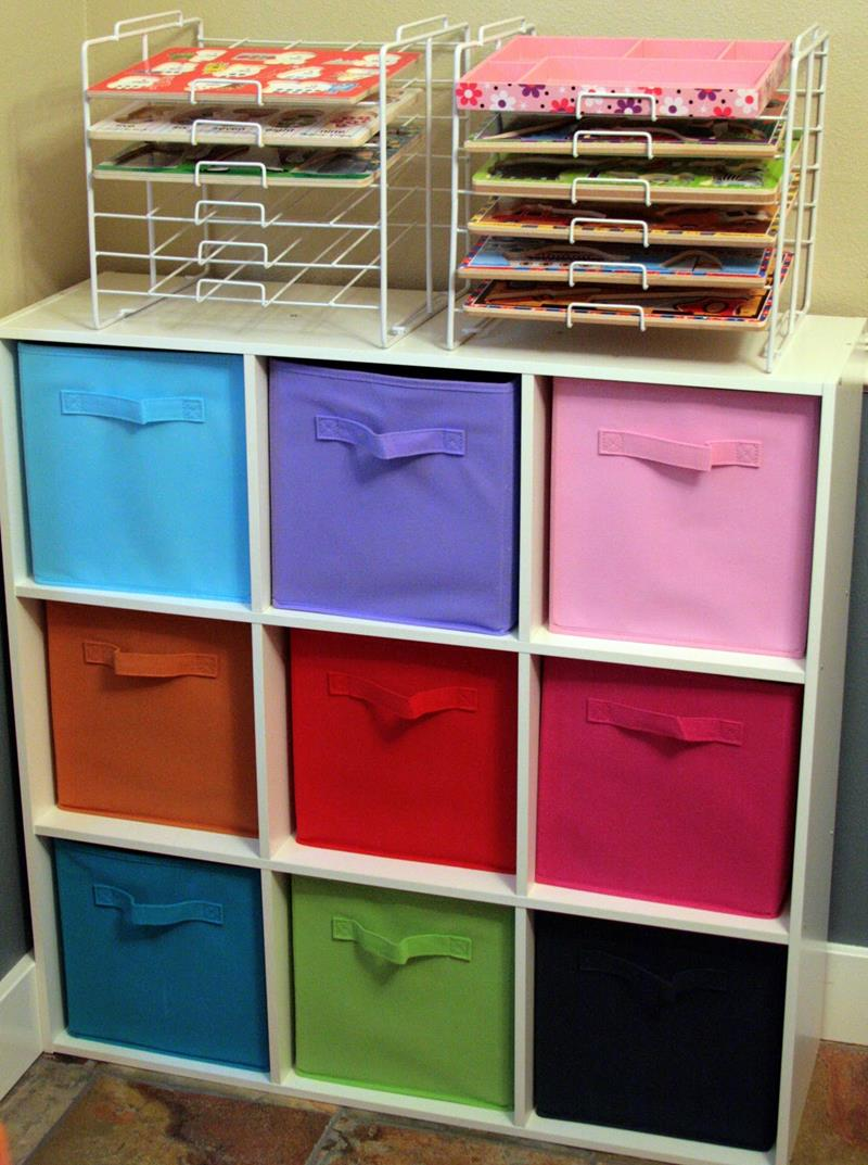 Home Storage Ideas For Every Room-9d