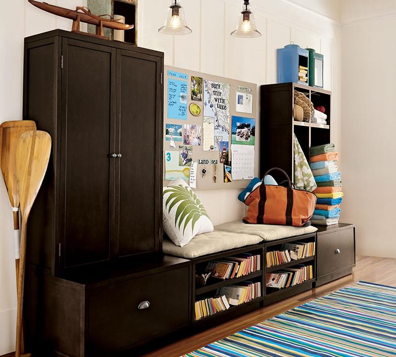 Home Storage Ideas For Every Room-title