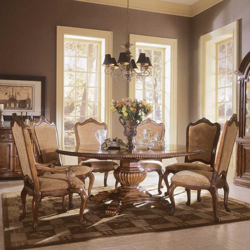 The Ultimate Dining Room Design Guide-2a