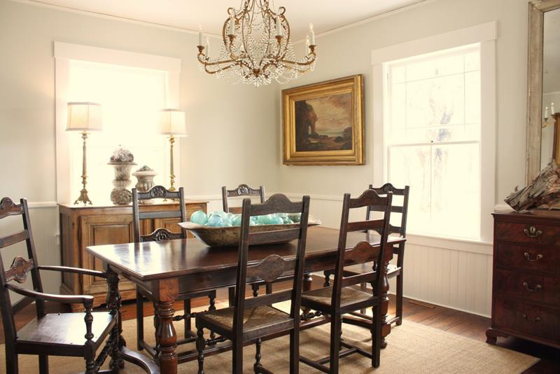 The Ultimate Dining Room Design Guide-4b