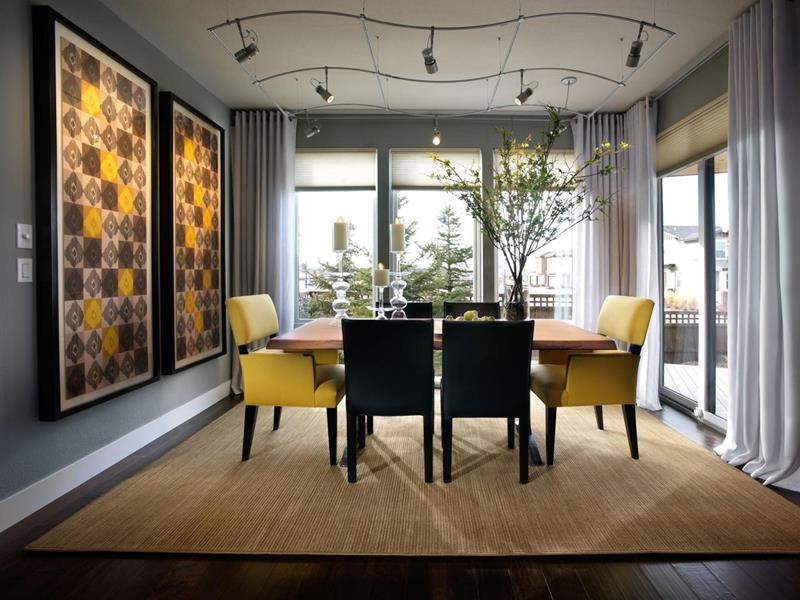 The Ultimate Dining Room Design Guide-4l