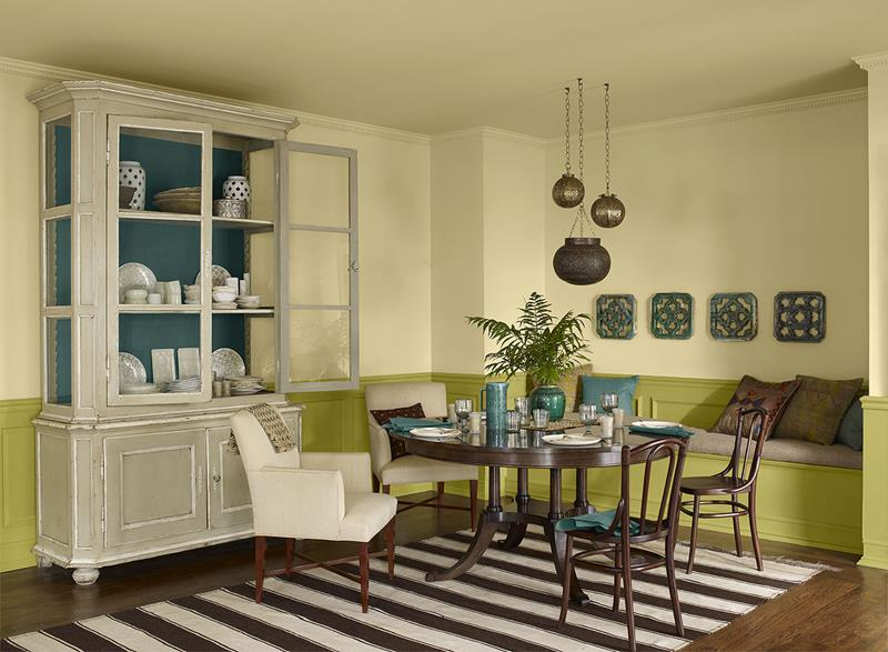 The Ultimate Dining Room Design Guide-6b