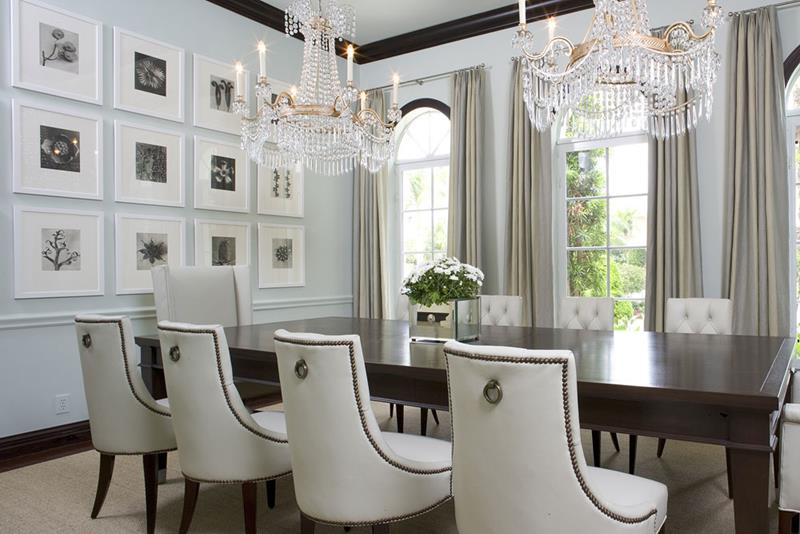 The Ultimate Dining Room Design Guide-6g