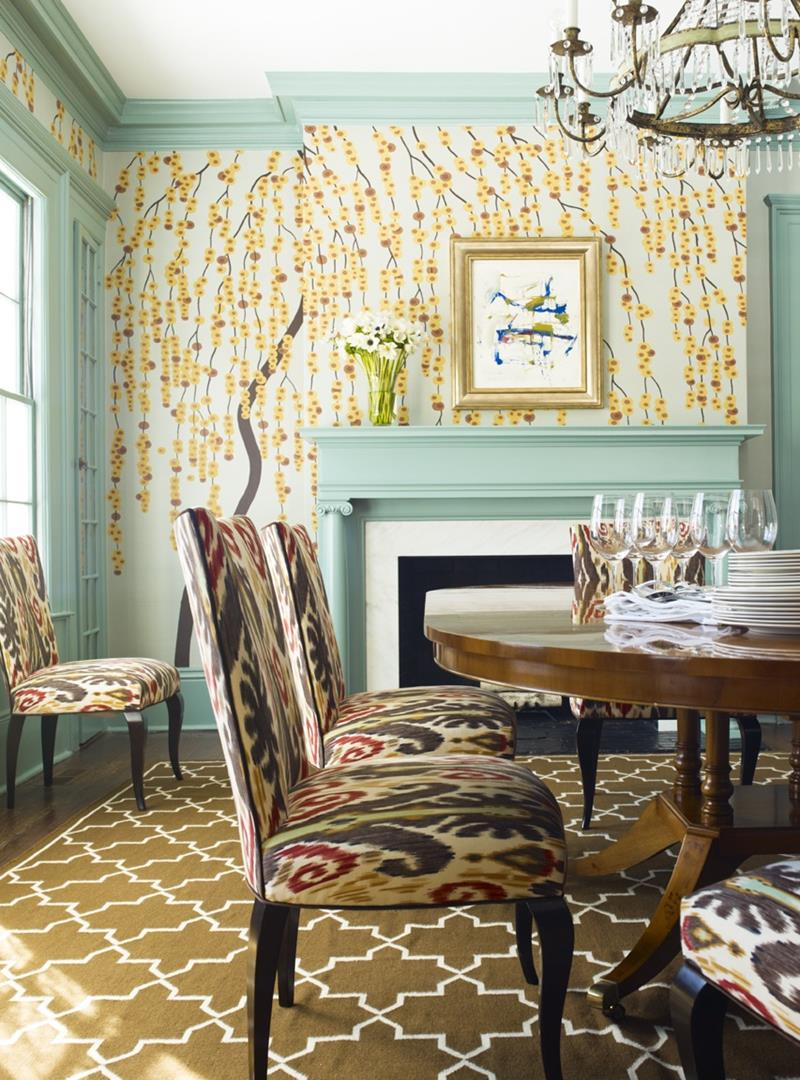 The Ultimate Dining Room Design Guide-6n