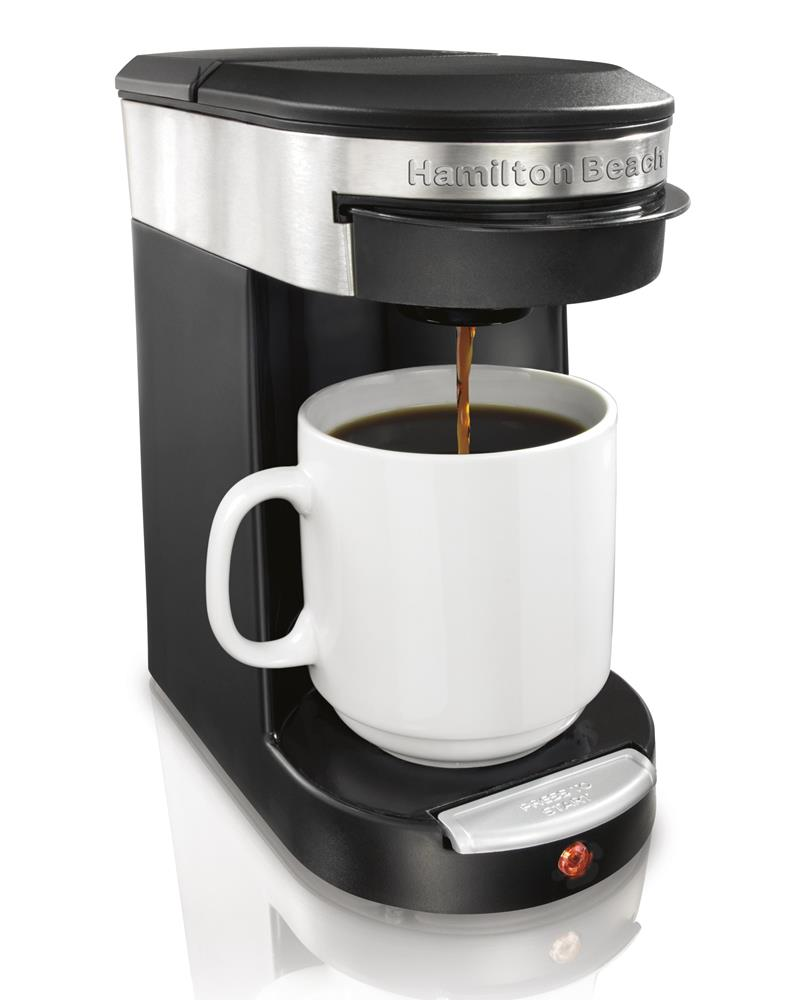 The Ultimate Single Serve Coffee Machine Buyer's Guide-2a
