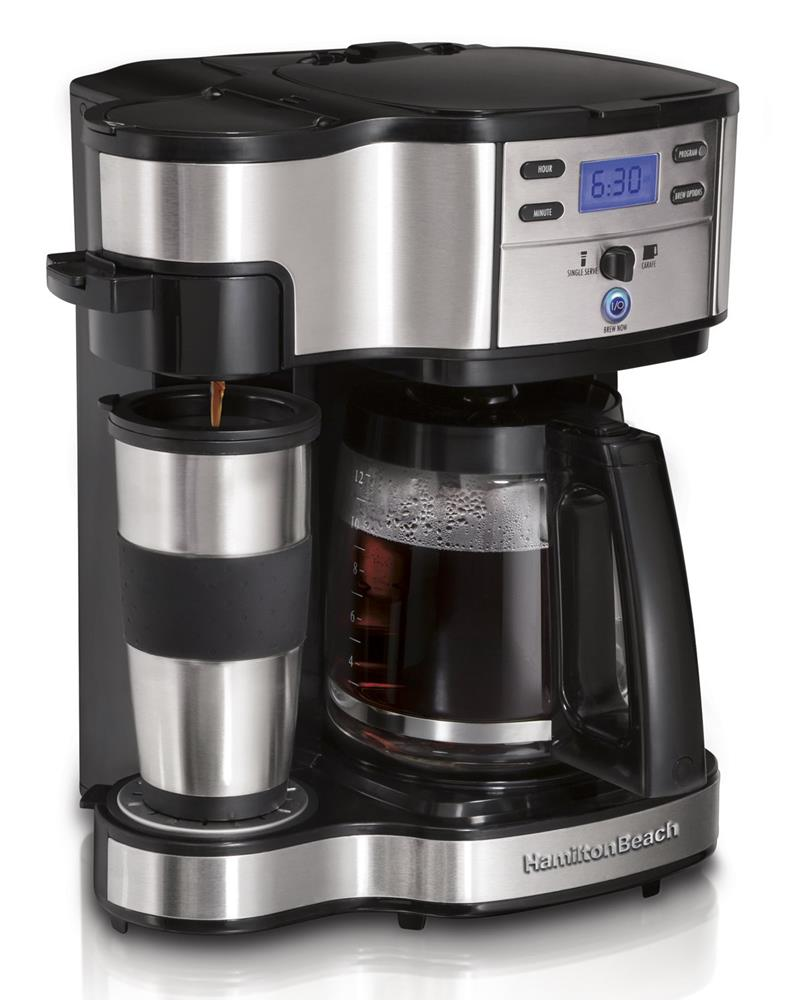 The Ultimate Single Serve Coffee Machine Buyer's Guide-2c