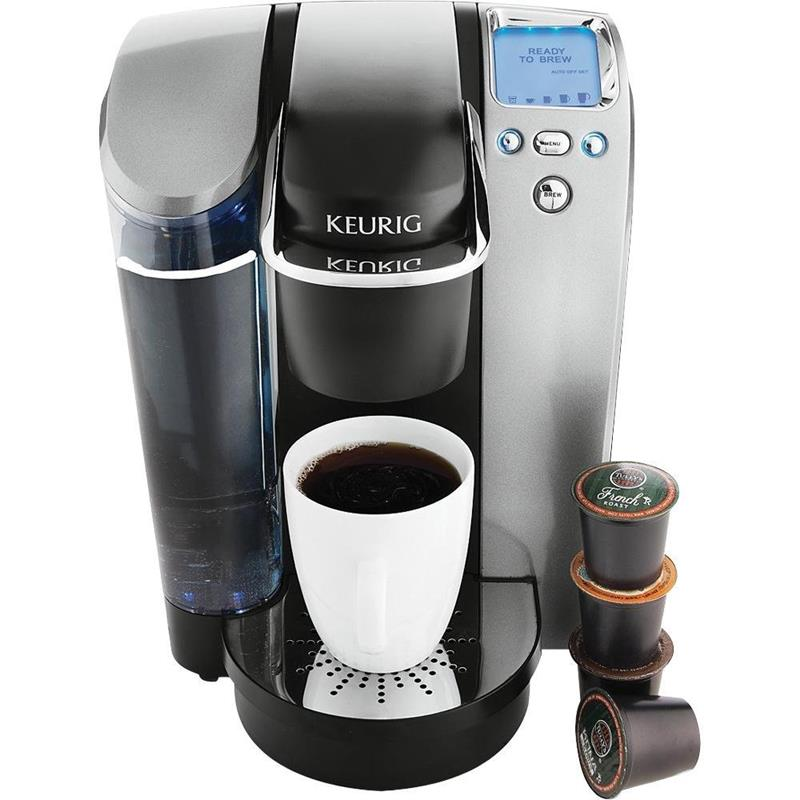 The Ultimate Single Serve Coffee Machine Buyer's Guide-2d