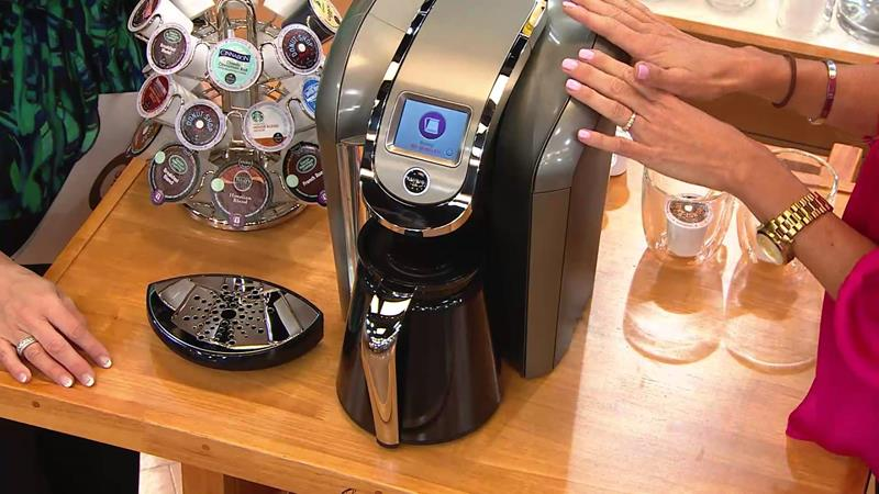 The Ultimate Single Serve Coffee Machine Buyer's Guide-5