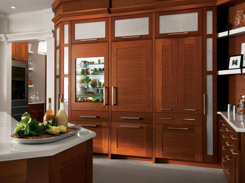 120 Custom Luxury Modern Kitchen Designs-11