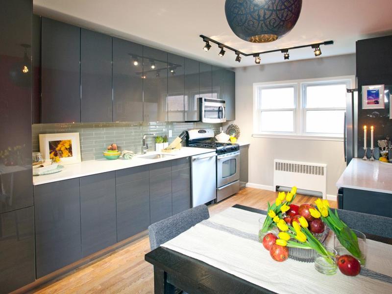 120 Custom Luxury Modern Kitchen Designs-110